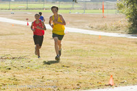 0064 McMurray Cross Country 092712