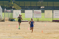 0068 VHS Girls Cross Country 092712
