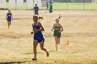 0070 VHS Girls Cross Country 092712