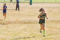 0071 VHS Girls Cross Country 092712