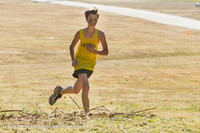 0078 McMurray Cross Country 092712