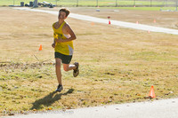 0080 McMurray Cross Country 092712