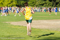 0087 McMurray Cross Country 092712