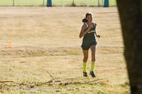 0122 VHS Girls Cross Country 092712