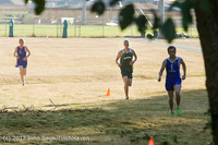 0128b VHS Boys Cross Country 092712