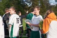 5254 VHS Boys Soccer Seniors 2012 043012