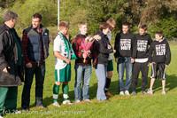 5266 VHS Boys Soccer Seniors 2012 043012