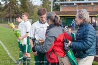 5283 VHS Boys Soccer Seniors 2012 043012
