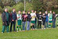 5294 VHS Boys Soccer Seniors 2012 043012