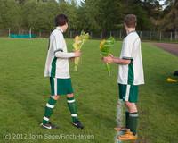5295 VHS Boys Soccer Seniors 2012 043012