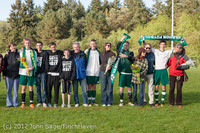5335 VHS Boys Soccer Seniors 2012 043012