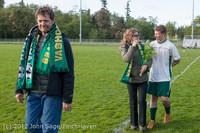 5342 VHS Boys Soccer Seniors 2012 043012