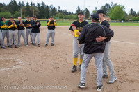 5546 VHS Baseball Seniors 2012 050812