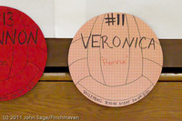2457 VHS Volleyball Seniors Night 2011 101011