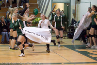 3137 VHS Volleyball Seniors Night 2011 101011