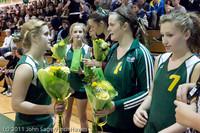 3238 VHS Volleyball Seniors Night 2011 101011
