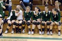 3256 VHS Volleyball Seniors Night 2011 101011