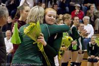 3277 VHS Volleyball Seniors Night 2011 101011