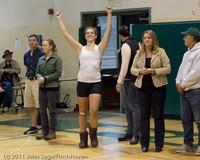3290 VHS Volleyball Seniors Night 2011 101011