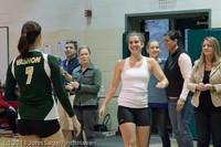 3292 VHS Volleyball Seniors Night 2011 101011