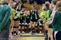 3302 VHS Volleyball Seniors Night 2011 101011