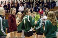 3315 VHS Volleyball Seniors Night 2011 101011