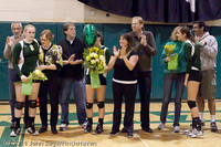 3513 VHS Volleyball Seniors Night 2011 101011