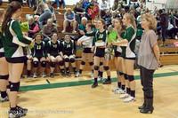 1925 VHS Volleyball Seniors Night 2012 102412
