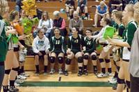 1929 VHS Volleyball Seniors Night 2012 102412