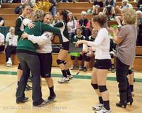 1934 VHS Volleyball Seniors Night 2012 102412