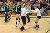 1937 VHS Volleyball Seniors Night 2012 102412