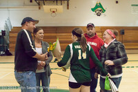 1971 VHS Volleyball Seniors Night 2012 102412