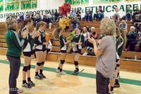 1977 VHS Volleyball Seniors Night 2012 102412