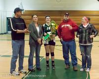 1998 VHS Volleyball Seniors Night 2012 102412