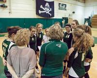 2020 VHS Volleyball Seniors Night 2012 102412