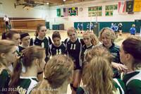2026 VHS Volleyball Seniors Night 2012 102412