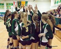 2030 VHS Volleyball Seniors Night 2012 102412