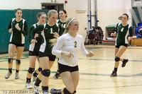 5170 Varsity Volleyball v Casc-Chr 101011