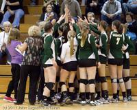 5184 Varsity Volleyball v Casc-Chr 101011