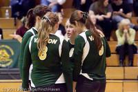 5202 Varsity Volleyball v Casc-Chr 101011