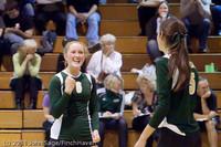 5213 Varsity Volleyball v Casc-Chr 101011