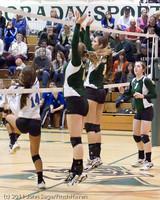 5283 Varsity Volleyball v Casc-Chr 101011
