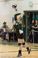 5319 Varsity Volleyball v Casc-Chr 101011