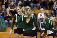 5362 Varsity Volleyball v Casc-Chr 101011