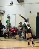 5370 Varsity Volleyball v Casc-Chr 101011