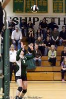 5413 Varsity Volleyball v Casc-Chr 101011