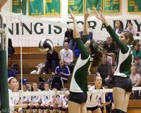 5478 Varsity Volleyball v Casc-Chr 101011