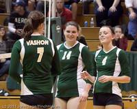 5522 Varsity Volleyball v Casc-Chr 101011
