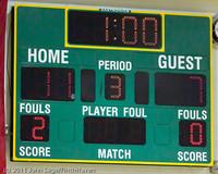 5538 Varsity Volleyball v Casc-Chr 101011
