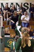 5778 Varsity Volleyball v Casc-Chr 101011